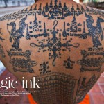 Magic Ink - Photo by dan White