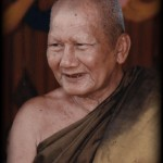Luang Por Phern was most famous for his Sak Yan ttattoos, but also for his great Compassion, great works for the Public benefit, and for his Powerful Buddhist Amulets