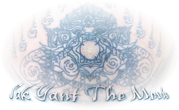 Sak Yant Thai Temple Tattoos Movie